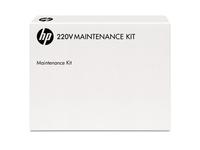 HP 220V Maintenance Kit, HP, 15 - 25 °C, -20 - 40 °C, 10 - 90%