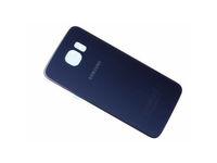 Samsung - Batterieabdeckung - Schwarz