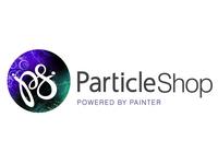 ParticleShop - Lizenz - ESD - Win, Mac - Englisch - mit 11 Pinsel Starterpaket