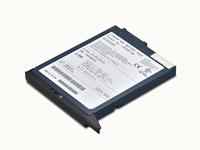 Fujitsu Secondary Battery - Laptop-Batterie - 1 x 6 Zellen 2600 mAh - für LIFEBOOK E733, E734, E736, E743, E744, E746, E753, E75