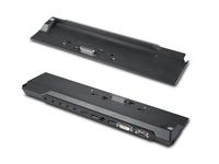 Fujitsu - Port Replicator - mit Wechselstromadapter, EU-Kabelsatz - Europa - für LIFEBOOK E544, E546, E554, E556, E733, E734, E7