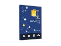 Corel WinZip 20 Pro, EDU, ML, 100-199U, Bildungswesen (EDU)