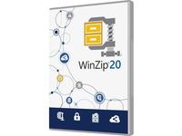 Corel WinZip 20 Standard, EDU, ML, 50-99U, Bildungswesen (EDU)