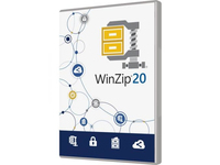 Corel WinZip 20 Standard, EDU, ML, 200-499U, Bildungswesen (EDU)