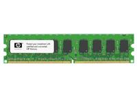 HP - DDR4 - 4 GB - DIMM 288-PIN - 2133 MHz / PC4-17000 - CL15