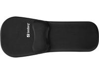 Sandberg - Mauspad mit Handgelenkspolster und Armauflage