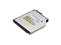 Fujitsu DVD SuperMulti - Laufwerk - Modular Bay - DVD±RW (±R DL) / DVD-RAM - Plug-in-Modul - 5.25