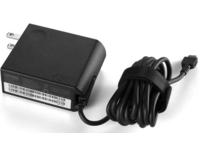 Lenovo USB-C 45W AC Adapter - Netzteil - 45 Watt - CRU - für ThinkPad A285; A485; E48X; E58X; X1 Tablet (3rd Gen); ThinkPad Yoga