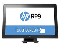 HP RP9 G1 Retail-System, Modell 9015, 39,6 cm (15.6 Zoll), 1366 x 768 Pixel, Projizierts Kapazitivsystem, 16:9, 3,2 GHz, Intel C