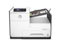 HP Color PageWide Pro 452dw