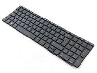 HP Advanced - Ersatztastatur Notebook - Deutschland - für ProBook 640 G3, 650 G1, 650 G2, 650 G3, 655 G1, 655 G2, 655 G3
