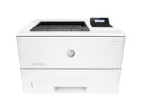 HP LaserJet Pro M501dn, Laser, 4800 x 600 DPI, A4, 550 Blätter, 43 Seiten pro Minute, Doppeltdruck