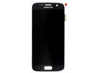Samsung - LCD-Bildschirm mit Digitalisierer-Touchpaneel - Schwarz
