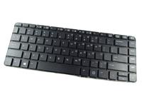 HP Advanced - Ersatztastatur Notebook - mit Touchpad - Norwegen - für ProBook 640 G2, 645 G2