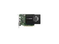 Lenovo 00YL372, Quadro K2200, GDDR5, 128 Bit, 2500 MHz, 4096 x 2160 Pixel, PCI Express 2.0