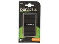 Duracell DR11, Nickel-Metallhydrid (NiMH), 4000 mAh, Kamera, 6 V, 1 Stück(e), 25 Wh