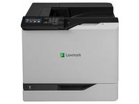 LEXMARK CS820de, Color Laserp.