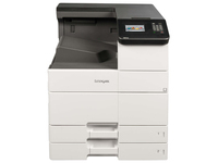 Lexmark MS911de, Laser, 1200 x 1200 DPI, A3, 1150 Blätter, 55 Seiten pro Minute, Doppeltdruck