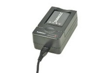 Duracell DRF5881, 84 mm, 48 mm, 33 mm, 64 g, USB, Schwarz