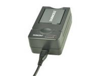 Duracell DRP5856, 84 mm, 48 mm, 33 mm, 64 g, USB, Schwarz