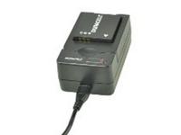 Duracell DRS5866, 84 mm, 48 mm, 33 mm, 64 g, USB, Schwarz