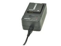 Duracell DRS5873, Innenraum, Outdoor, USB, 5 V, Schwarz