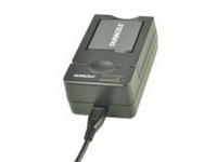 Duracell DRC5891, 84 mm, 48 mm, 33 mm, 64 g, USB, Schwarz