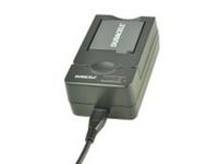 Duracell DRF5884, 84 mm, 48 mm, 33 mm, 64 g, USB, Schwarz