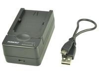 Duracell DRP5895, USB, 84 mm, 48 mm, 33 mm, 64 g, USB