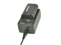 Duracell DRP5896, 84 mm, 48 mm, 33 mm, 64 g, USB, Schwarz
