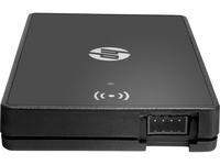 HP Universal - HF-Abstandsleser / SmartCard-Leser - USB - 125 KHz / 13.56 MHz - für LaserJet Enterprise MFP M528; LaserJet Manag