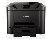 Canon MAXIFY MB5450, 4 in 1, USB/WLAN,