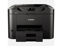 Canon MAXIFY MB2750, 4 in 1, USB/WLAN,