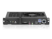 NEC Slot-In PC - Digital Signage-Player - Intel Core i5 - RAM 8 GB - Festplatte 128 GB - Windows 7 Professional