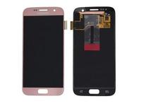 Samsung GH97-18523E, Anzeige, Samsung, Samsung G930F Galaxy S7, Rosa-Goldfarben, 1 Stück(e)