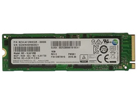Samsung PM961 MZVLW128HEGR - Solid-State-Disk - 128 GB - intern - M.2 2280 - PCI Express 3.0 x4 (NVMe)