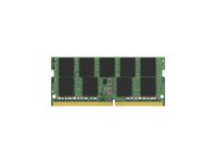 Kingston - DDR4 - 8 GB - SO DIMM 260-PIN - 2133 MHz / PC4-17000 - CL15