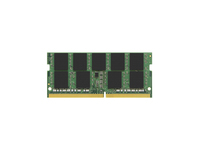 Kingston - DDR4 - 16 GB - SO DIMM 260-PIN - 2133 MHz / PC4-17000 - CL15