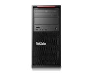 Lenovo ThinkStation P310, 3,4 GHz, Intel® CoreTM i7 der sechsten Generation, 16 GB, 256 GB, DVD±RW, Windows 7 Professional