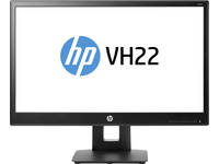 HP Display VH22, 21.5 inch