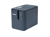 Brother P-touch PT-P950NW,USB,LAN,