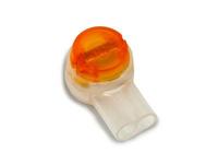 3M 7000006208, Scotchlok, Orange, Weiss, Polypropylen (PP), -40 - 60 °C, 1000 Stück(e)