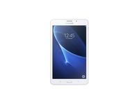 Samsung Galaxy Tab A SM-T285, 17,8 cm (7 Zoll), 1280 x 800 Pixel, 8 GB, 3G, Android 5.1, Weiss