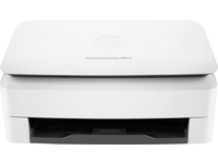 HP Scanjet ScanJet Enterprise Flow 5000 s4 Scanner mit Einzelblattzuführung, 216 x 3100 mm, 600 x 600 DPI, 50 Seiten pro Minute,