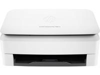 HP Scanjet ScanJet Enterprise Flow 7000 s3 Scanner mit Einzelblattzuführung, 216 x 3100 mm, 600 x 600 DPI, 75 Seiten pro Minute,