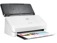 HP Scanjet Pro 2000 s1, 216 x 3100 mm, 600 x 600 DPI, 24 Seiten pro Minute, 48 Bit, 24 Bit, 24 Seiten pro Minute