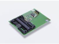 Fujitsu - SmartCard-Leser - für Celsius J580, M770, R970; ESPRIMO D556, D757, D958, D958/E94, P556, P557, P558, P558/E94
