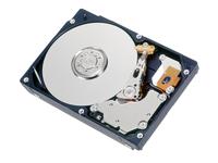 Fujitsu enterprise - Festplatte - verschlüsselt - 1.2 TB - Hot-Swap - 2.5