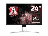 AOC Gaming AG241QX - AGON Series - LED-Monitor - 61 cm (24