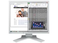EIZO S1934H, 48,3 cm (19 Zoll), 1280 x 1024 Pixel, SXGA, LCD, 14 ms, Grau